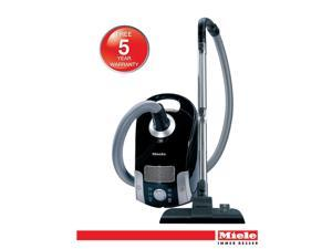 Compact C1 Black Canister Vacuum