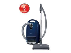 Complete C3 TotalCare - Full Size Navy Blue Canister Vacuum. Perfect for all surfaces.