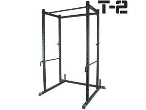 Titan T-2 Series Power Rack Lift Cage Bench Rack Squat Deadlift stand cross fit