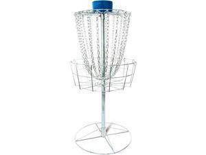 Titan Disc Golf Catcher Basket Target Portable Steel Chain practice frisbee hole