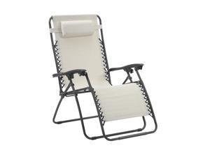 Poundex Zero-Gravity Chair (Set of 2)