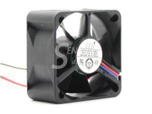 New Original SEI A4020B03MO 4020 4cm 40mm 3.3V-5V 0.38A computer case fan