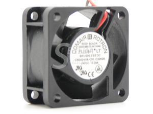 COMAIR ROTRON CR0424HB-C50 4020 4cm 40mm 40*40*20mm DC 24V 0.09A axial fan