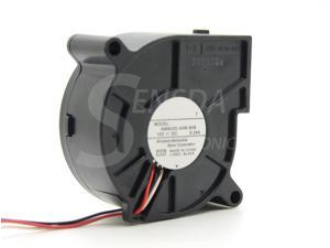 Computer fan case cooling cooler NMB-MAT BM6025-04W-B59 60mm DC 12V 0.24A 6CM blower Mitsubishi WD-57731 fans