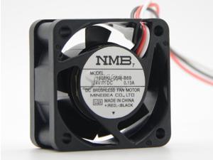 NMB-MAT Blowers 1608KL-05W-B69 4CM 4*4*2CM 40*40*20MM 40 * 20MM 24V 0.13A