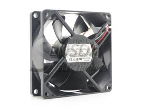 8cm case cooler NMB-MAT fan 3110KL-05W-B59 8025 80mm  DC 24V 0.15A 3wire  server inverter cooling fan
