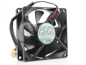NEW NMB-MAT 3110KL-04W-B50 8025 8cm 80mm DC 12V axial cooling fan DELL case cooler computer fan