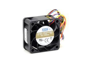 AVC DBTA0420B2H 4020 4CM 12V 0.38A fan speed wind capacity 40*40*20 mm
