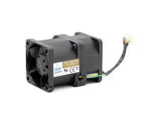 Server Fan Cooling for DL160G5 DL120G5 DL320G5P case fan P/N:446633-001 457873-001 AVC DF04056B12U 4056 12V 1.88A