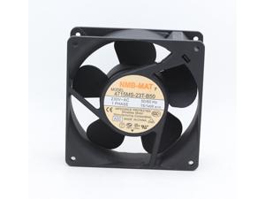NMB 4715MS 23T B50 12cm 12038 AC 230V 15W DC Cabinet Cooling ...