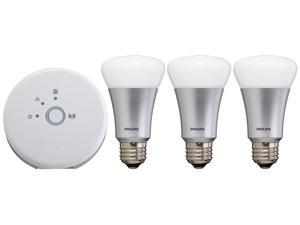 Philips 426353 Hue White and Color, Starter Kit, for iOS and Android