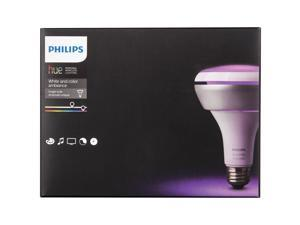 Philips Hue BR30 Second Generation White and Color Light Bulb