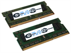 16GB (2X8GB) RAM Memory 4 Lenovo ThinkPad X220 4287, 4290, 4291 DDR3-1333