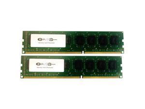 16GB (2x8GB) Memory RAM for ZOTAC Motherboard Z68-ITX WiFi, Z77-ITX WiFi