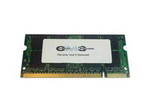 2gb (1x2gb) Memory Ram Compatible with Msi Wind U123-002us