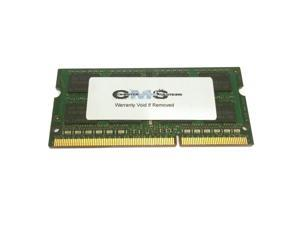 8GB (1X8GB) RAM Memory Compatible with Lenovo IdeaPad Y510p by CMS Brand