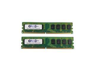 4gb (2x2gb) Memory RAM for Supermicro X6dh8-g2+, X6dh8-g2, X6dh8-xg2 Dual Rank by CMS