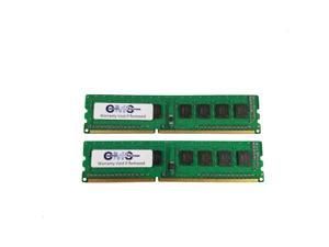8Gb (2X4Gb) Memory Ram For Hp/Compaq Business Pro 3500, Business Pro 3505 Microt By CMS (A69)