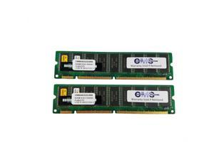 1gb (2x512) RAM Memory for Dell Dimension 2300 Desktops Pc133 Sdram by CMS
