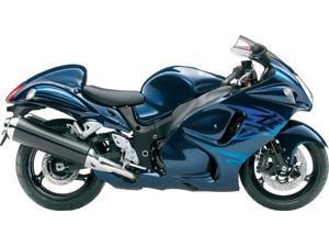 Blue Complete Fairing Injection for 2008-2014 Suzuki GSXR 1300 Hayabusa 2009