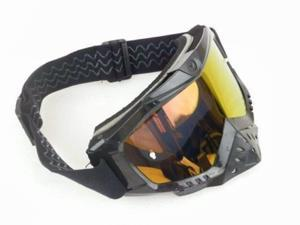 Motorcycle Off Road ATV Dirt Bike Motocross Goggles HD 1080P Camcorder Camera