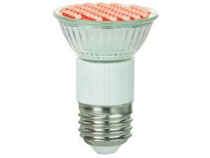 Sunlite LED 2.8 Watt Red MR16 Mini Reflector Light bulb
