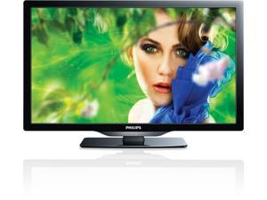 "Philips 22"" 60Hz LED-LCD 16:9 HD Television 22PFL4507/F7"