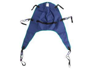 Drive Medical Divided Leg Patient Lift Sling, Large - Model 13262L