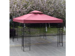 10u0027 X 10u0027 Gazebo Top Cover Patio Canopy ...  sc 1 st  Newegg.com & Gazebos u0026 Canopies - Newegg.com