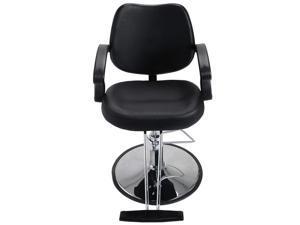 Classic Hydraulic Barber Chair Salon Beauty Spa Hair Styling Shampoo