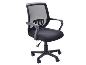 modern ergonomic mid back mesh computer office chair buy matrix mid office chair