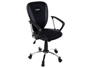computer desk office chairs in leather more newegg buy matrix mid office chair
