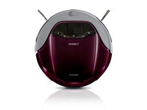 Ecovacs D79 DEEBOT Self-Emptying Floor Cleaning Robot