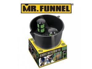 Hopkins Manufacturing Mr Funnel 3.5gpm Conductive Fuel Filter F3c