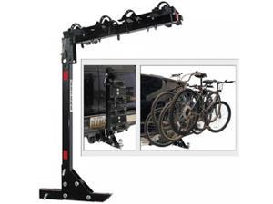Buyers Products Company Bike Carrier - 4 Bikes 1805005
