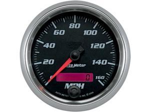 Auto Meter Dresser Instruments/kits Speedo 3-3/8 Cobalt Face 19689