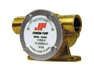 Johnson Pump Pump Eng Cooling (f35b-8) Rpl 10-24569-09