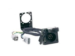 Hopkins Manufacturing Multi Tow Wiring Kit Toyota 43384