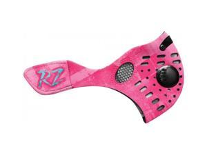 Rz Mask Adult Xl Mask (hot Pink) 83313