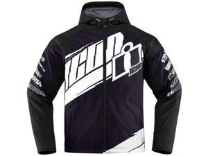 Icon Jacket Team Merc  Sm 28203318