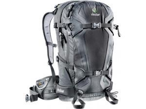 Deuter Freerider Pro 30 (black/granite) 330341774100