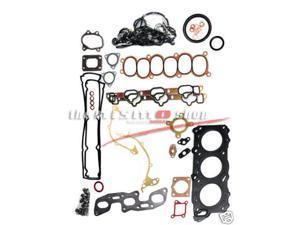 1990-1993 Nissan 300ZX Z32 VG30DETT Factory OEM Engine Rebuild Gasket Kit