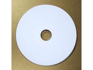 10 Ritek Ridata 6X Blu-Ray BD-R 50GB White Inkjet Hub Printable Disc Media