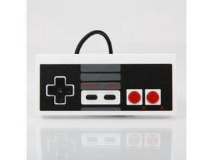 Classic Gaming USB Controller Gamepad for Nintendo NES Retrolink Windows PC Mac