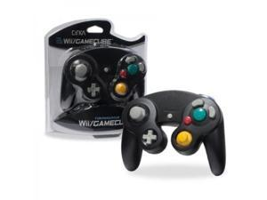 Controller for Nintendo GameCube or Wii -- BLACK