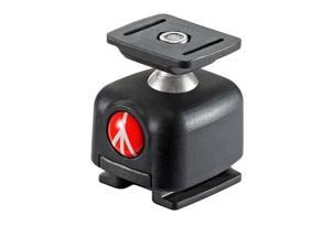 Manfrotto Lumie Series Ball Head Mount
