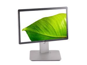 "Dell P2014H 19.5"" LED Backlit LCD Monitor 1600x900 16:9 VGA DVI USB DP Grade A"