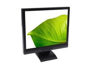"""NEC AccuSync Charcoal 1280 x 1024 19"""" LCD Monitor LCD92V VGA Grade A"""