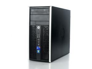 HP Pro 6300 MT PC Desktop Core i5-3470 3.2GHz 4GB 160GB Win 7 Pro 1 Yr Wty