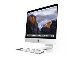 "Apple iMac 27"" Late-2012 Core i5 2.9GHz 16GB 1TB OS X El Capitan MD095LL/A A1419"